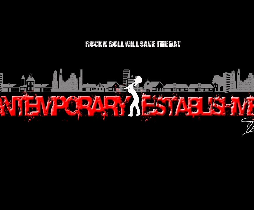 Review-uri Cărti, Muzică, Filme - Contemporary-Establishment