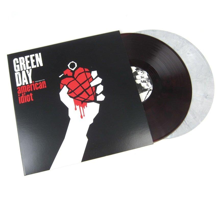 GREEN DAY – American Idiot (Vinyl)