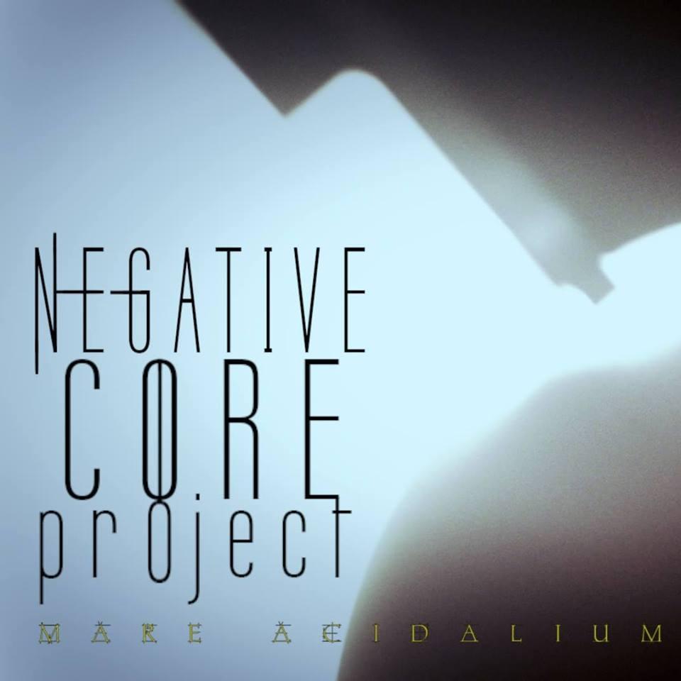 """Negative CORE Project a lansat videoclipul pentru """"Mare Acidalium"""""""