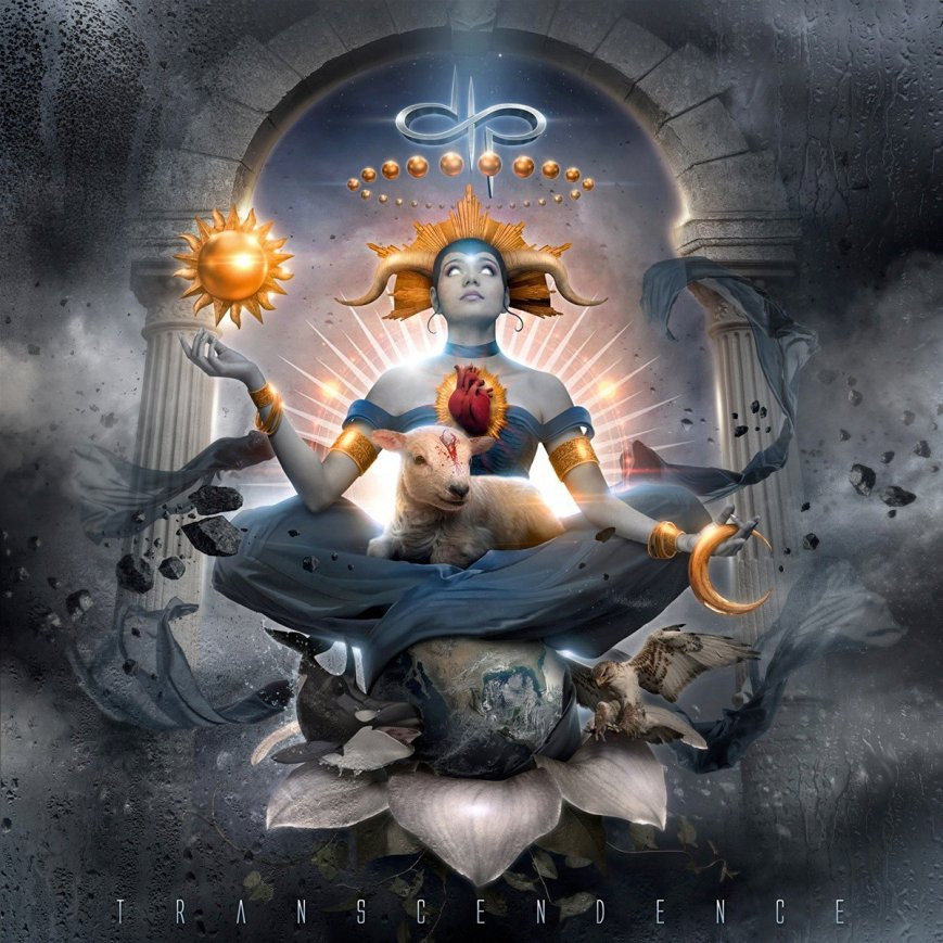 DEVIN TOWNSEND PROJECT – Transcendence Deluxe Edition – CD