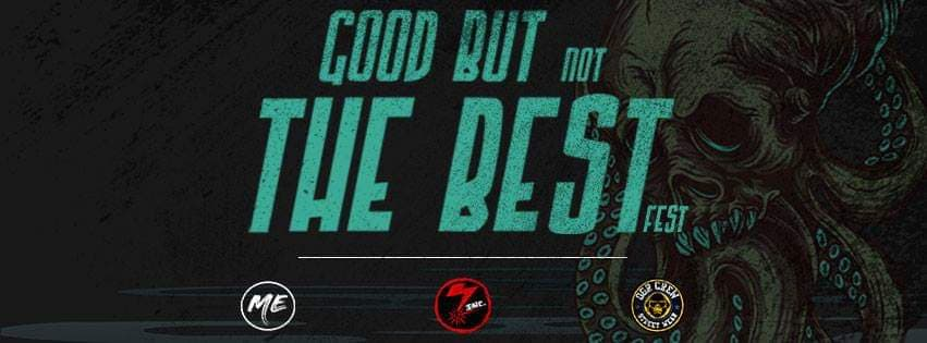 Good but not the best FEST – 29.03