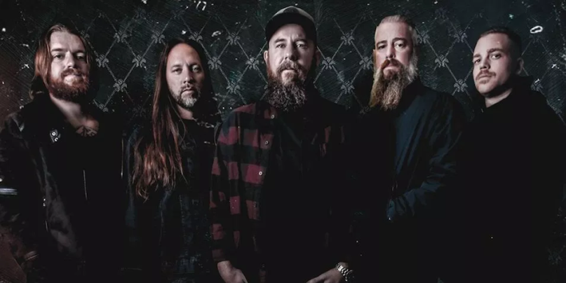 "In Flames a lansat lyric video pentru single-ul ""Burn"""