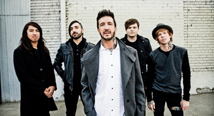 Trupa Of Mice and Men a lansat un nou single