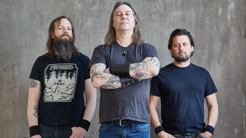 "High on Fire a castigat premiul grammy pentru ""Best Metal Performance"""