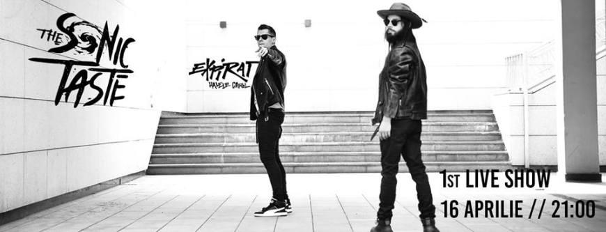 """The Sonic Taste a lansat videoclipul pentru single-ul """"No Surprize"""""""
