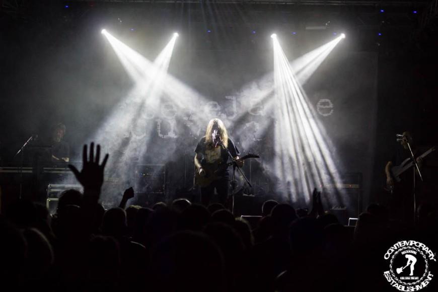 Celelalte Cuvinte || M.S Live in Club Quantic Bucuresti - Galerie Foto-Video