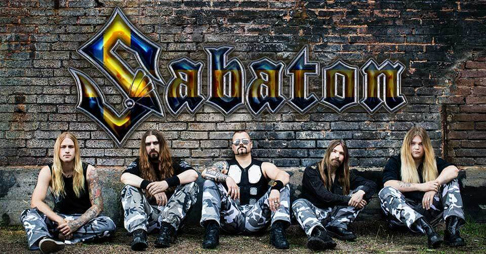 "SABATON ANUNTA ALBUMUL ""THE GREAT WAR"" SI DEZVLALUIE ARTWORK-UL"