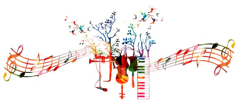 Cum functioneaza terapia prin muzica? - Contemporary-Establishment