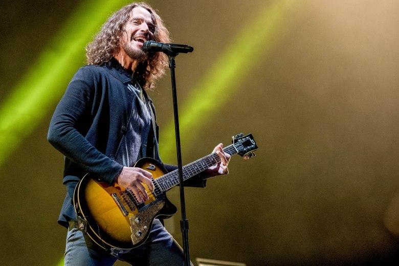 5 piese care demonstreaza ca vocea lui Chris Cornell a fost cea mai buna voce a generatiei sale