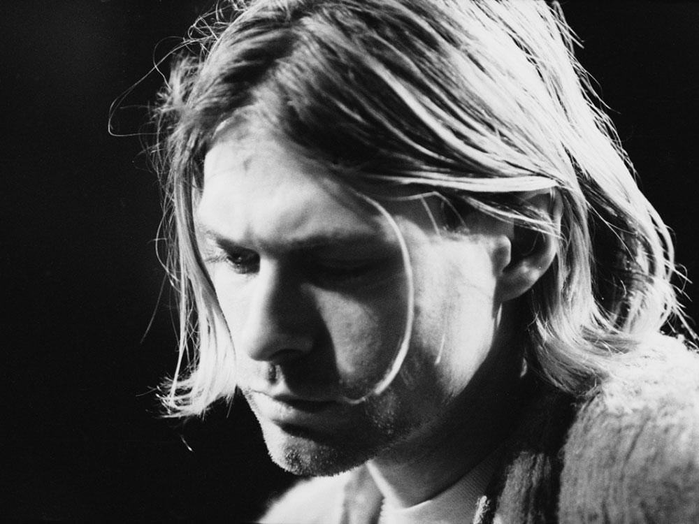 Ultimele zile ale lui Kurt Cobain - Contemporary-Establishment