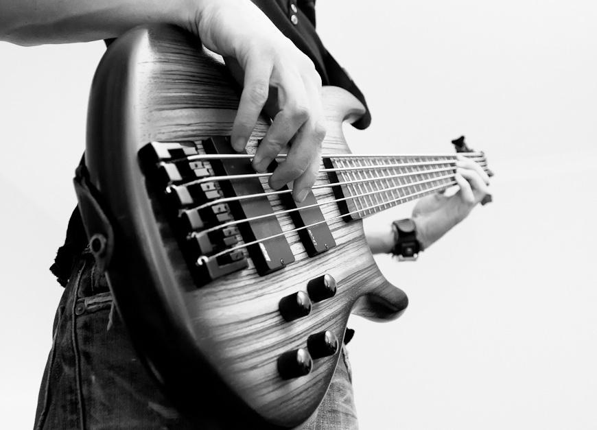 Top 10 cei mai buni bassisti? - Contemporary-Establishment