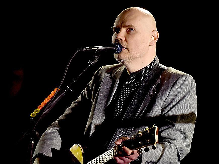 """Billy Corgan anunta lansarea unui nou album solo intitulat """"COTILLIONS"""""""