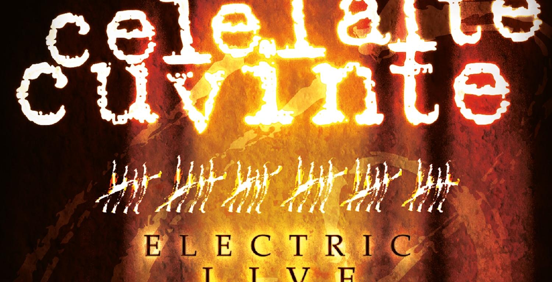 """Celelalte Cuvinte a lansat albumul """"Electric Live"""" - Contemporary-Establishment"""