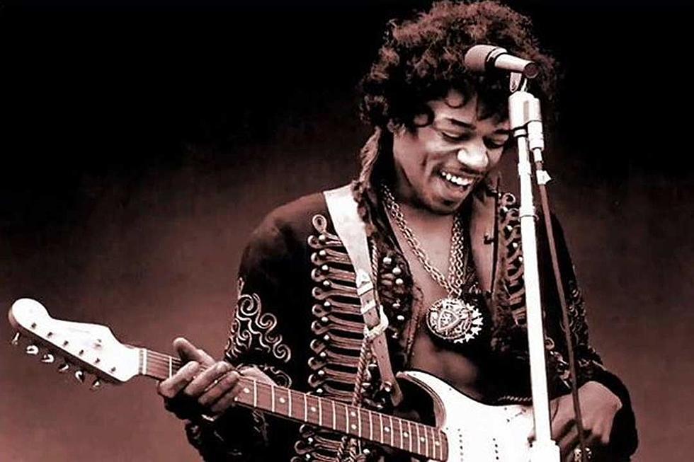 Jimi Hendrix - despre albume, viata si moarte - Contemporary-Establishment