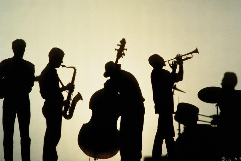 Misterioasele origini ale muzicii jazz - Contemporary-Establishment