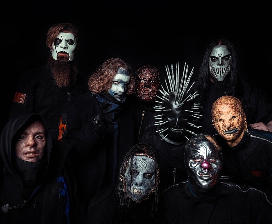Cele mai WTF povesti despre Slipknot pe care cel mai probabil nu le stiai - Contemporary-Establishment