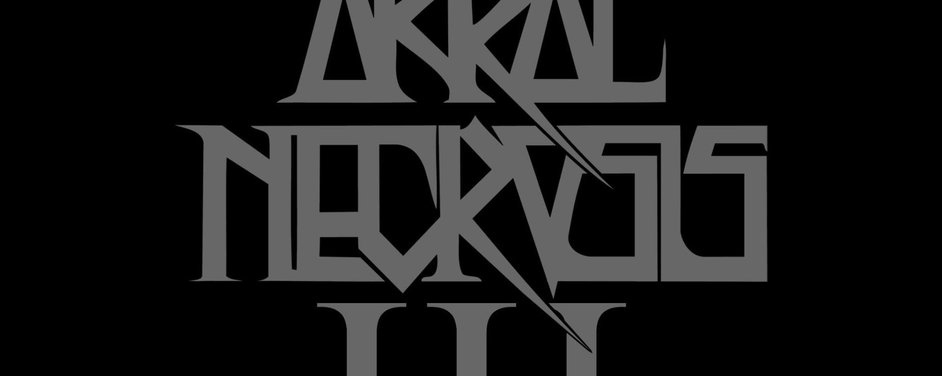 Akral Necrosis ofera detalii noi despre viitorul album si o noua colaborare - Contemporary-Establishment