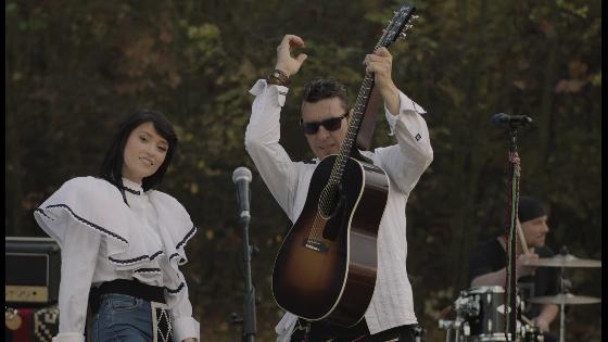 """Zdob şi Zdub lansează videoclipul piesei """"Sânziene"""", alături de Irina Rimes - Contemporary-Establishment"""