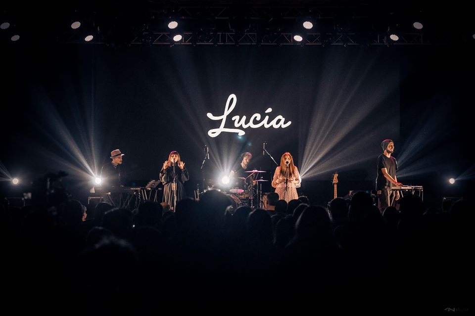Unconcert Lucia la Unteatru - 22 Dec. - Contemporary-Establishment