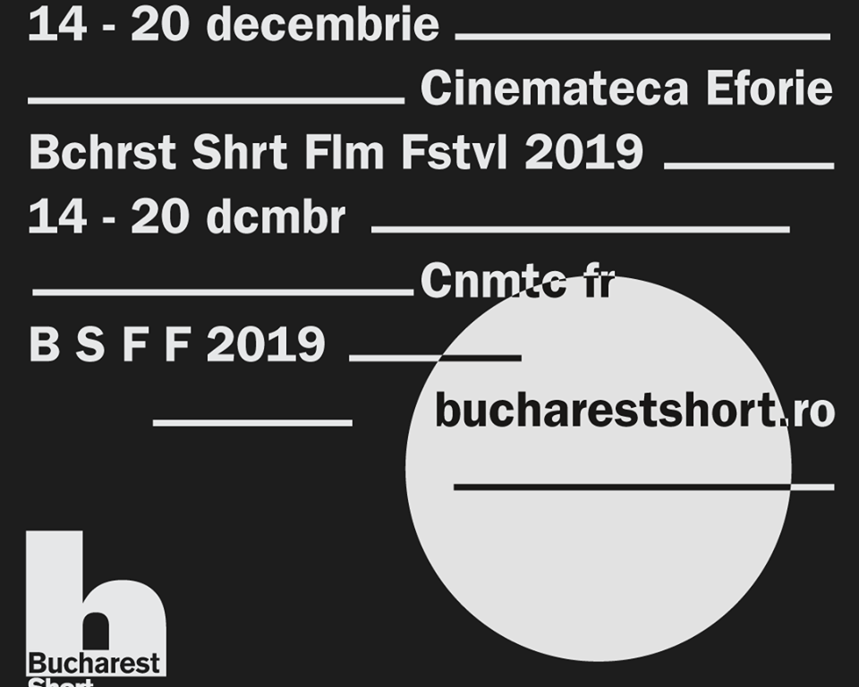 Bucharest Short Film Festival 2019 - Contemporary-Establishment