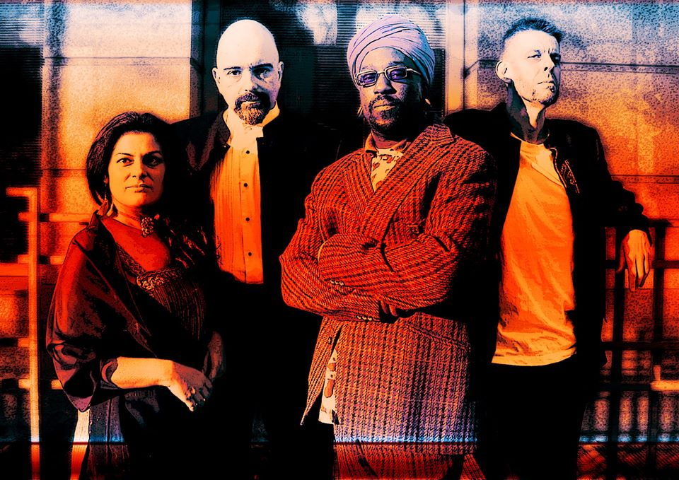 Concert Transglobal Underground live Live Control - ContemporaryEstablishment