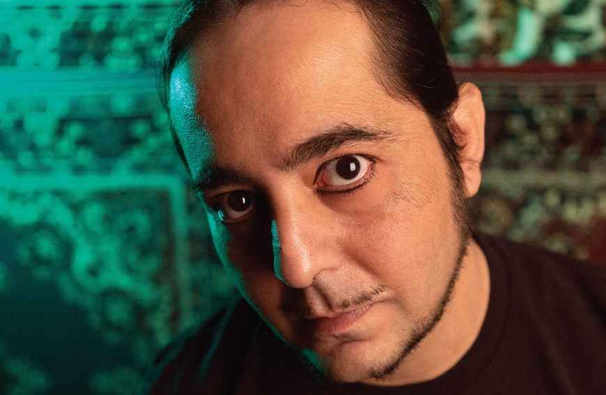 Daron Malakian de la System of A Down: alternativa era sa fi fost soldat pentru Saddam Hussein...Contemporary-Establishment