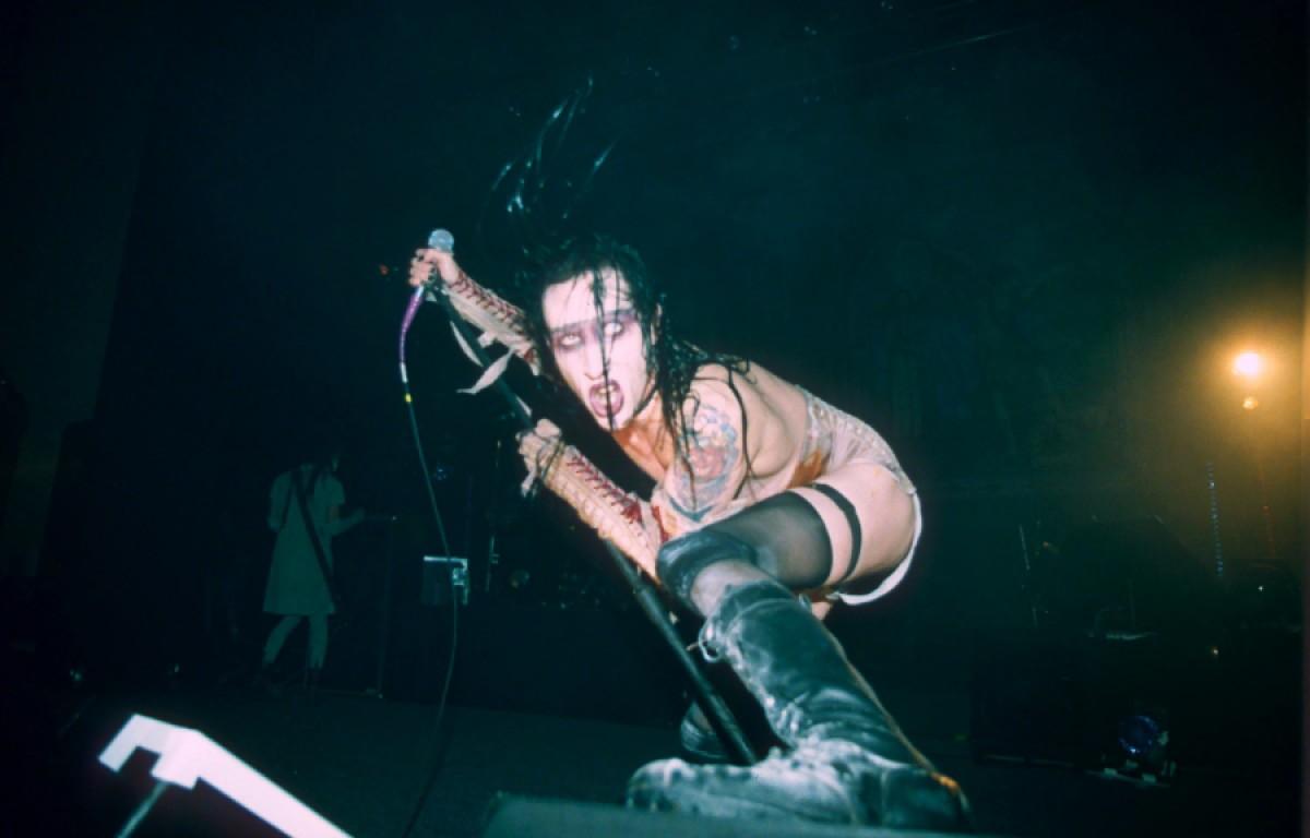 Marilyn Manson si cele mai tampite povesti ce insotesc albumul Antichrist Superstar - Contemporary-Establishment