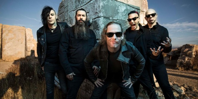 Stone Sour planuiesc lansarea unui album cu raritati si demo-uri pentru vara lui 2020 - Contemporary-Establishment