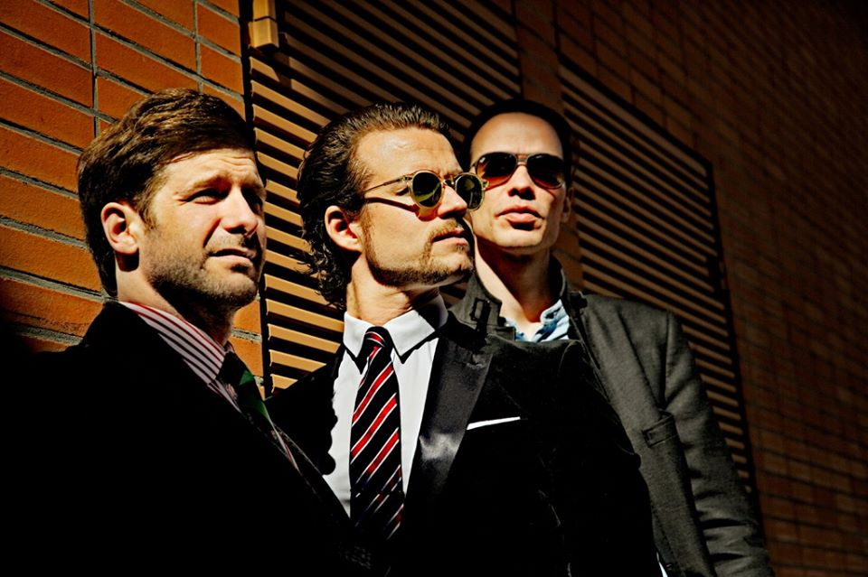 Concert Phronesis la Jazz Nouveau in Control - Contemporary-Establishment