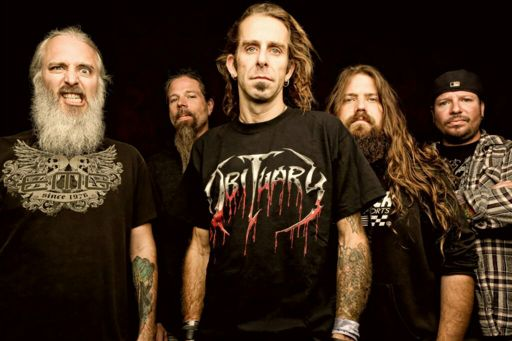 Trupa Lamb of God - teaser pentru noul album - Contemporary-Establishment