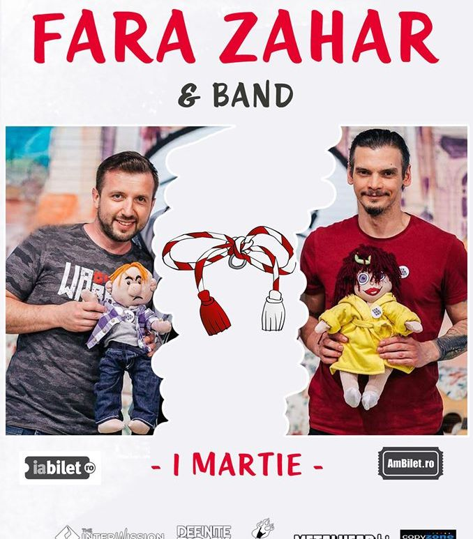Concert Fara Zahar - Electric Live in Quantic