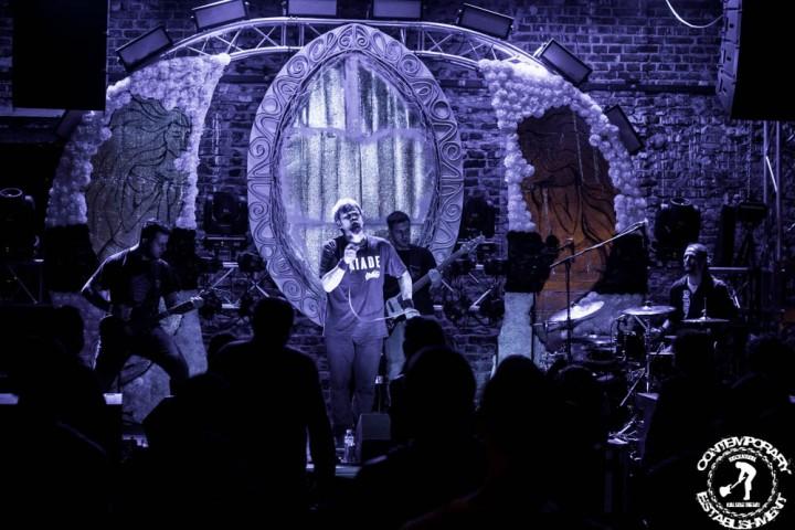 """Concert Breathelast - lansare """"Revolta"""" invitati Nuvijan in Expirat pe 26.02"""