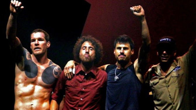 Lineup-ul Coachella confirma reuniunea Rage Against the Machine - Contemporary-Establishment