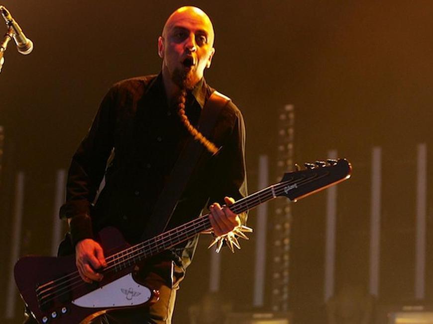 Shavo Odadjian, basistul System of A Down anunta un nou proiect