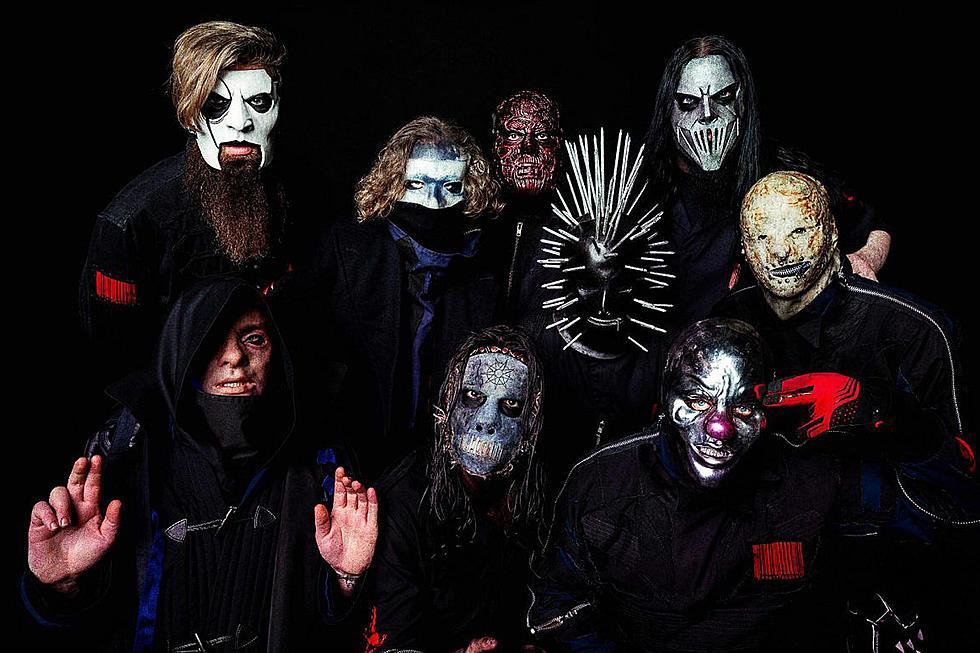 Slipknot stiri despre primele concerte ale anului 2020 si videoclipuri live