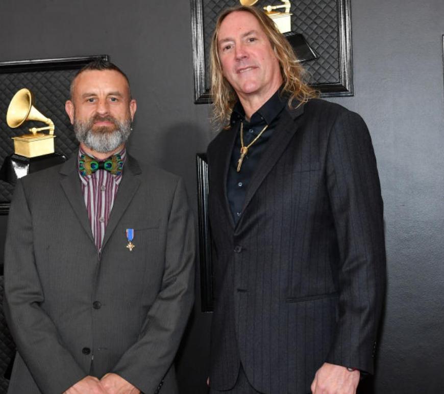 "Trupa Tool a castigat premiul Grammy pentru ""Best metal performance"""