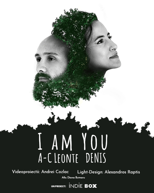 I am You - Concert imersiv pe 28.03 la POINT