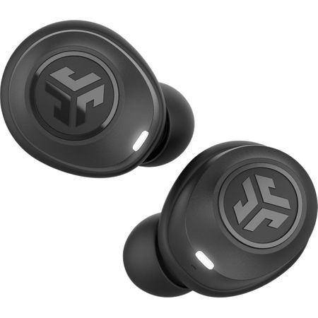 Casti JLab JBuds Air, true wireless, Negru