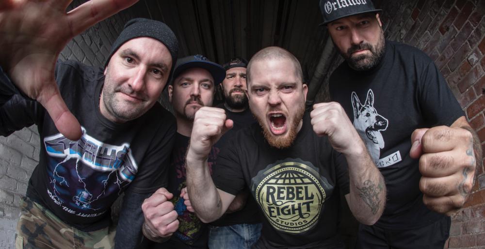 "Hatebreed anunta un nou album si lanseaza single-ul """"When The Blade Drops"""
