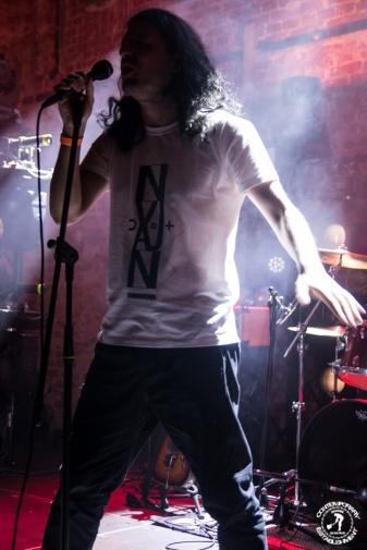 Nuvijan Live in club expirat bucuresti