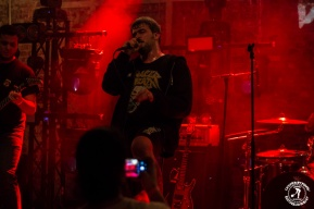 breathelast live in club expirat bucuresti