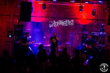 """Breathelast a lansat single-ul """"Revolta"""" iar eu am fost acolo si i-am vazut si pe Nuvijan din Brasov"""