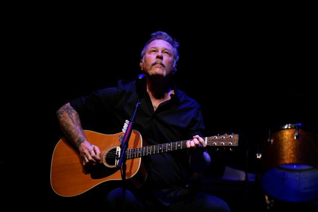 James Hetfield revine pe scena dupa reinternarea la rehab de anul trecut