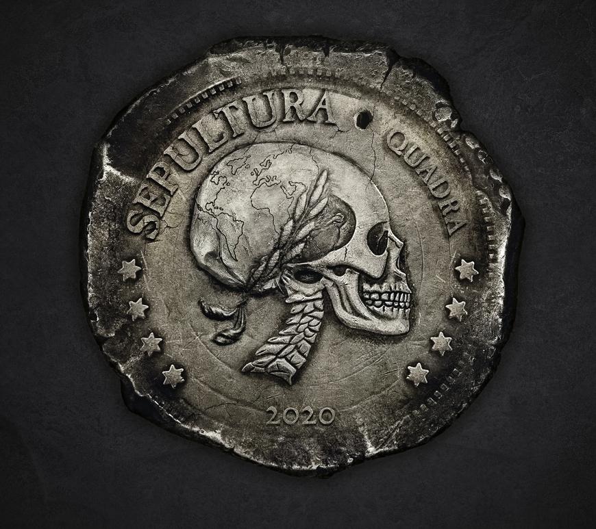 Sepultura - Quadra - Recenzia unui album cu un sound nou dar totusi clasic