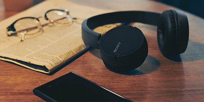 Sony WH-CH500 - Recenzie Casti Audio On-Ear Wireless
