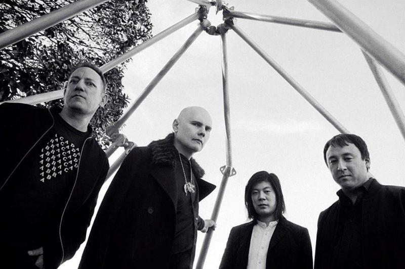 Smashing Pumpkins vor lansa un nou album