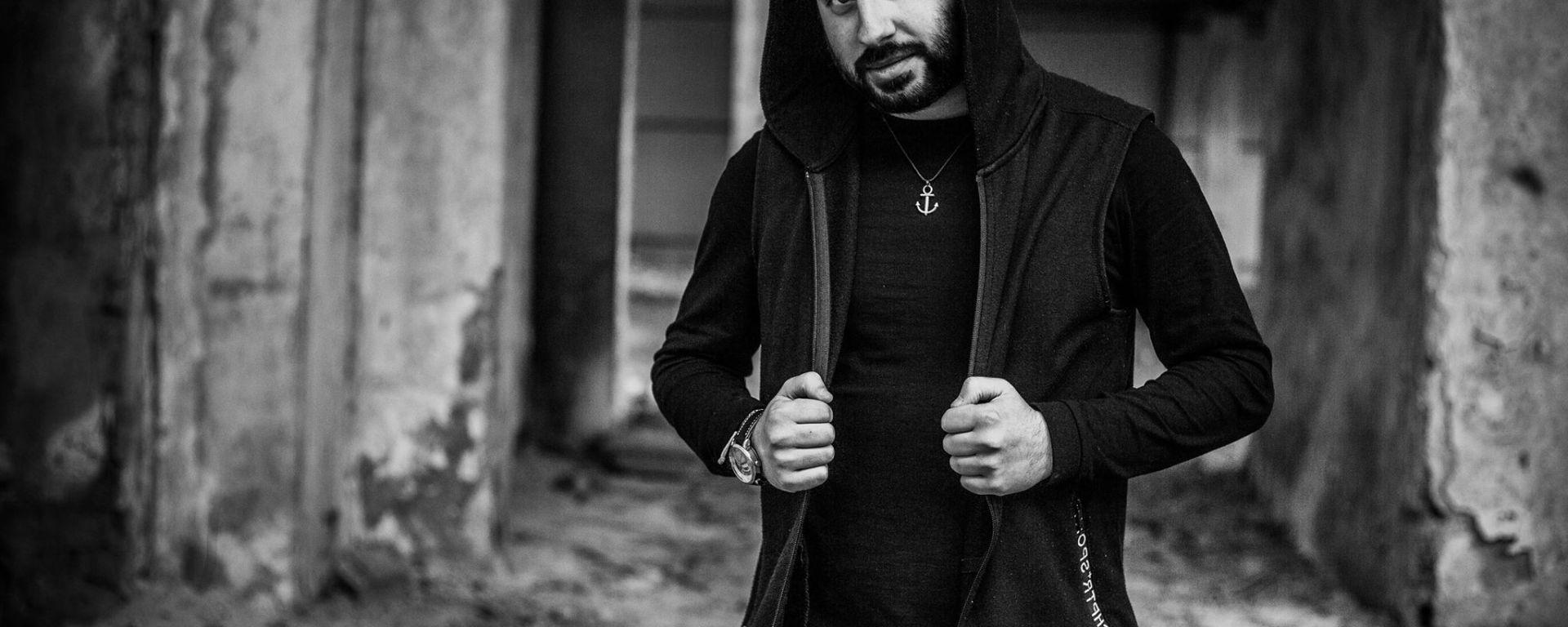 """Jack-P a lansat single-ul """"Învață """""""