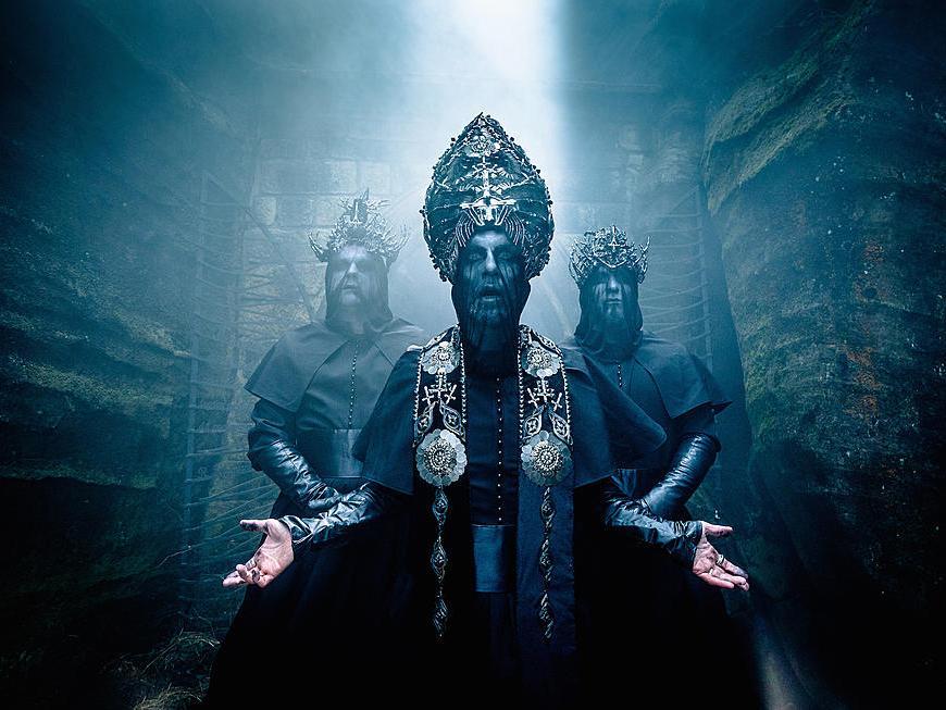 Behemoth dezvăluie planurile pentru muzică nouă, în schimb nu va exista o aniversare de 30 de ani