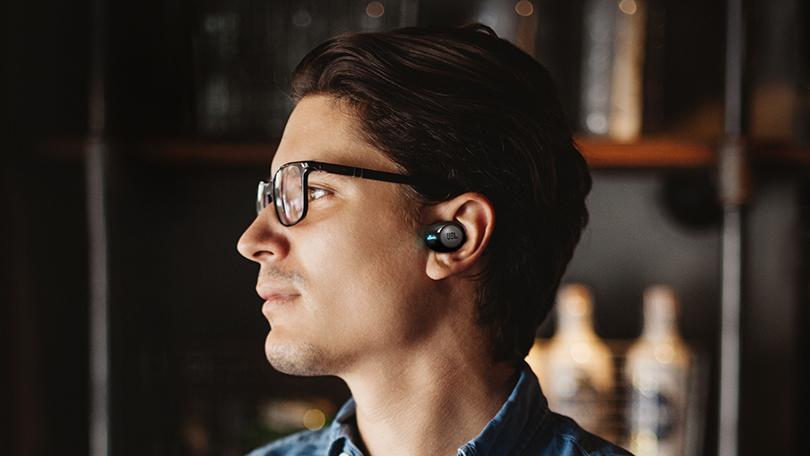Casti In-Ear True Wireless JBL Tune 120TWS