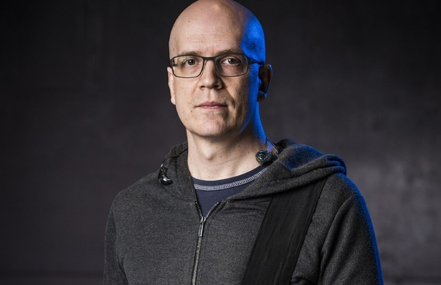 Devin Townsend lansează Quarantine Project şi un nou single